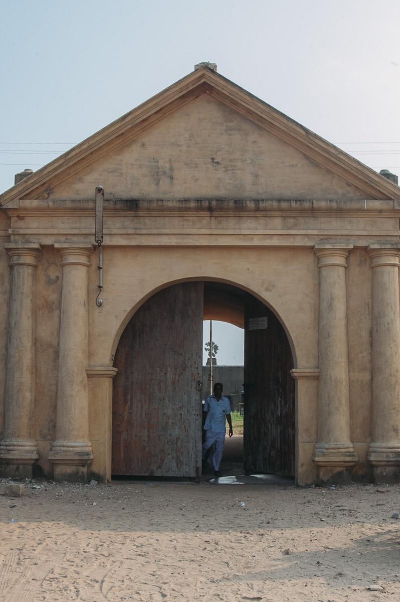 Danish Fort, Tharangambadi 001-2