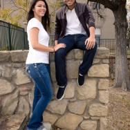 Saige & Jose Colmenares Engagement (1)