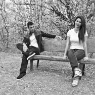 Saige & Jose Colmenares Engagement (4)