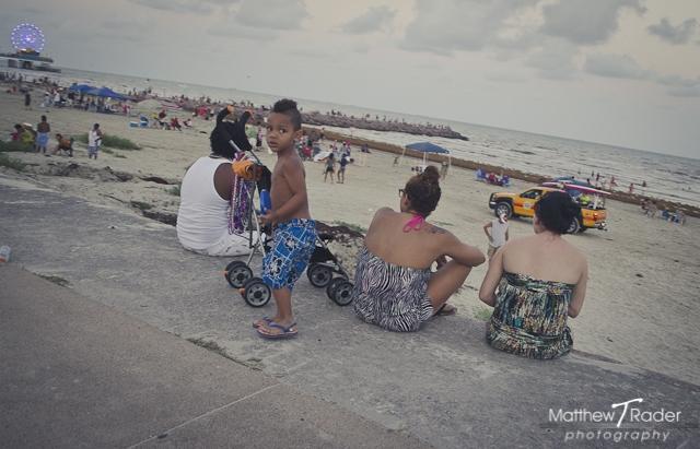 Boy at beach on Galveston Island (10)