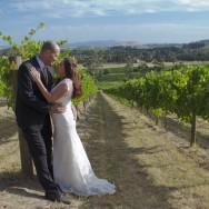 Kim & Steve Wedding