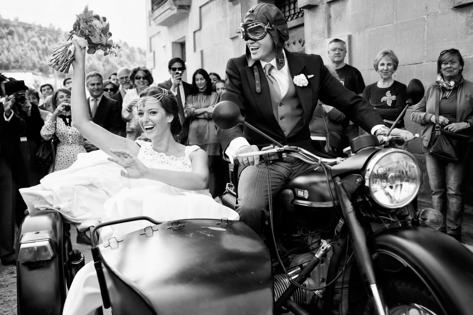 Wedding Photo by Hiram Trillo