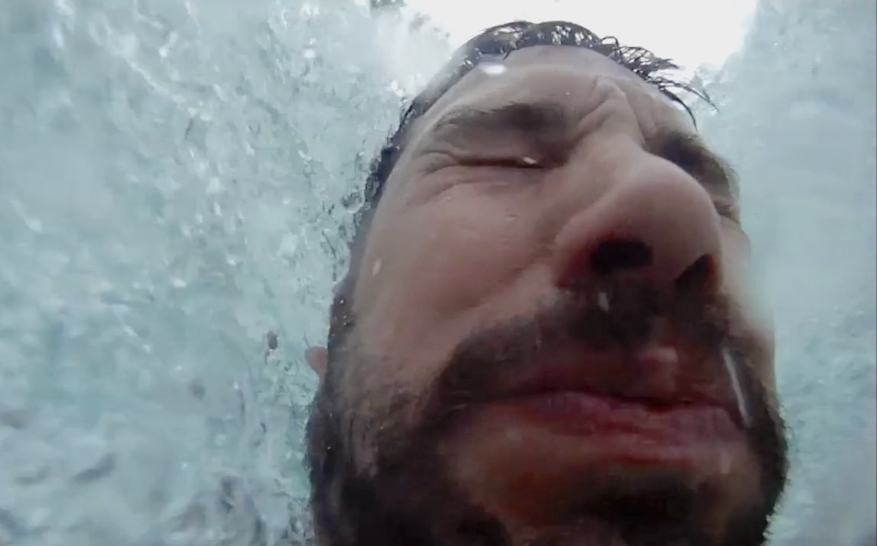 Submerged Video