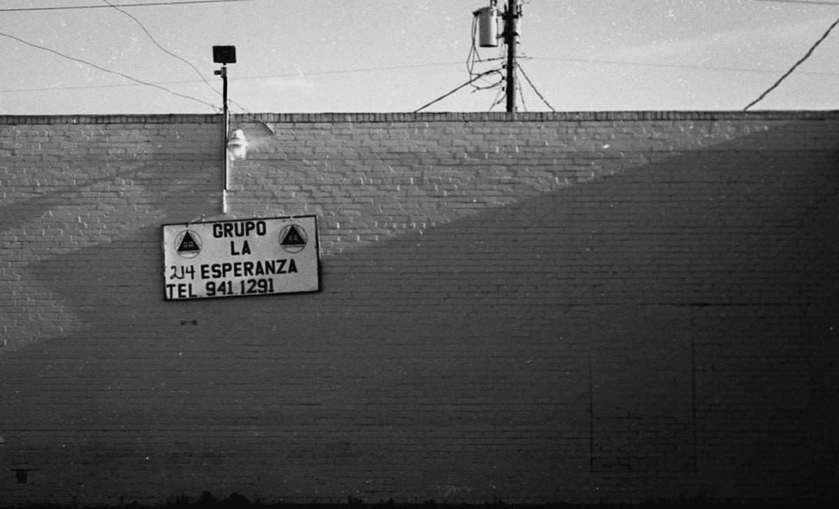Hispanic Culture in Dallas, Grupo La Esperanza