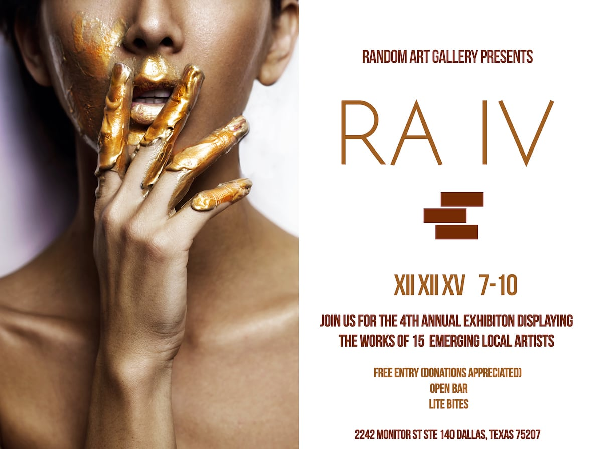 Random Art Gallery: RA IV