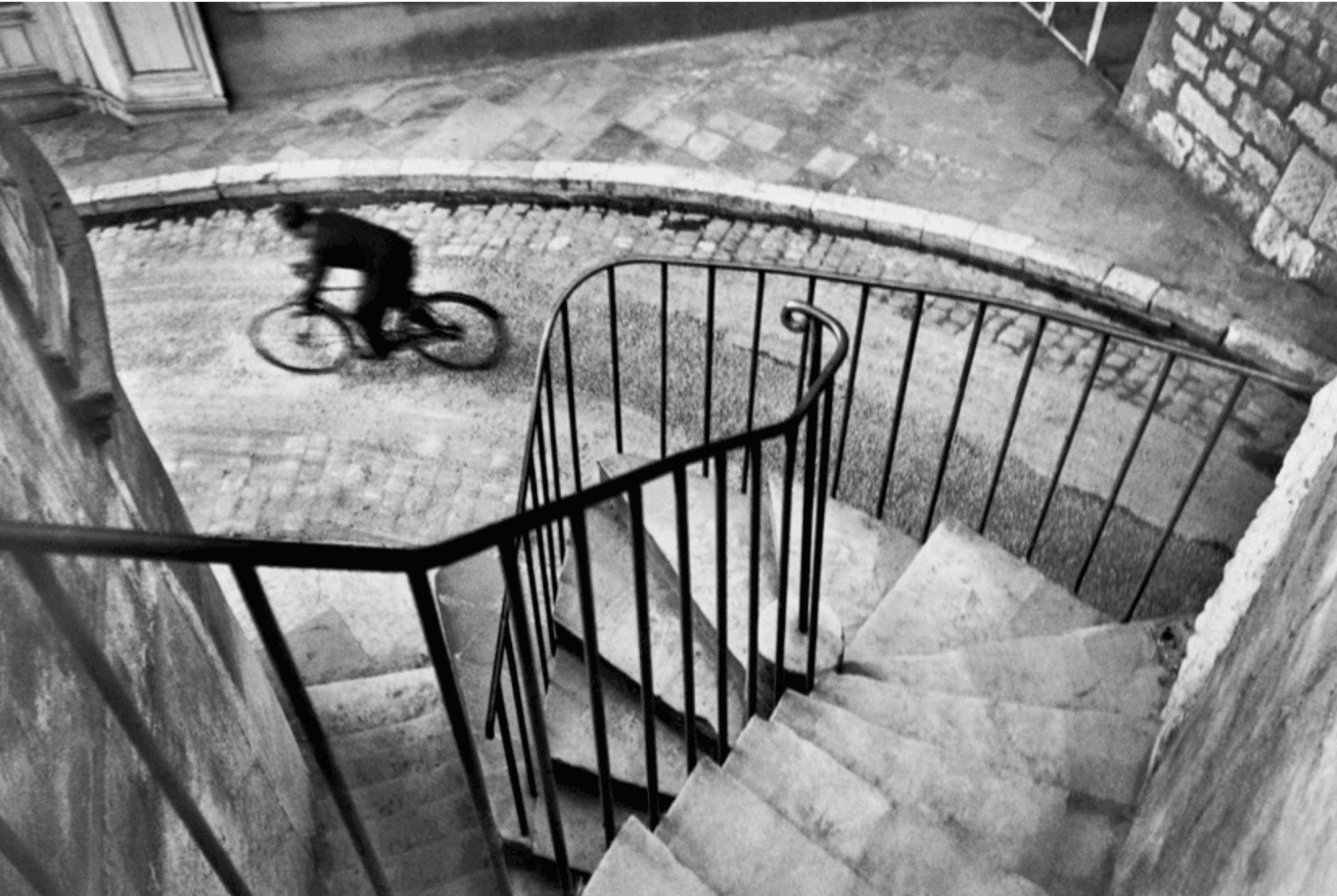 Hyeres, France, 1932