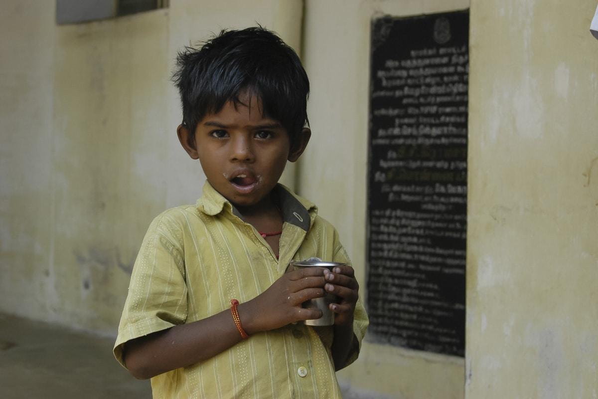 Sri Vidya School For The Deaf