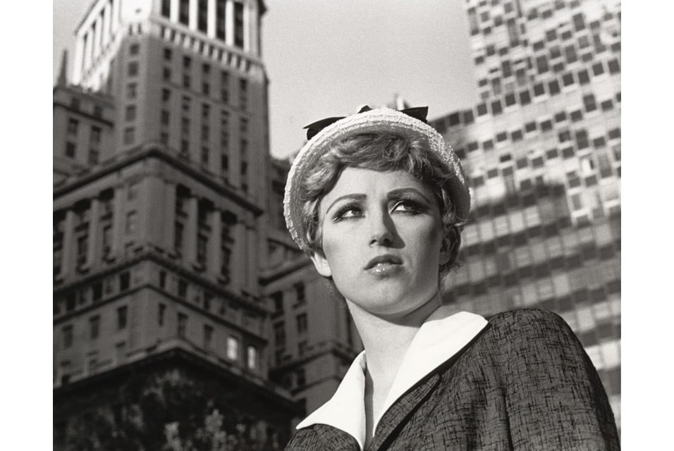 Cindy Sherman, A Retrospective   The Dallas Museum of Art