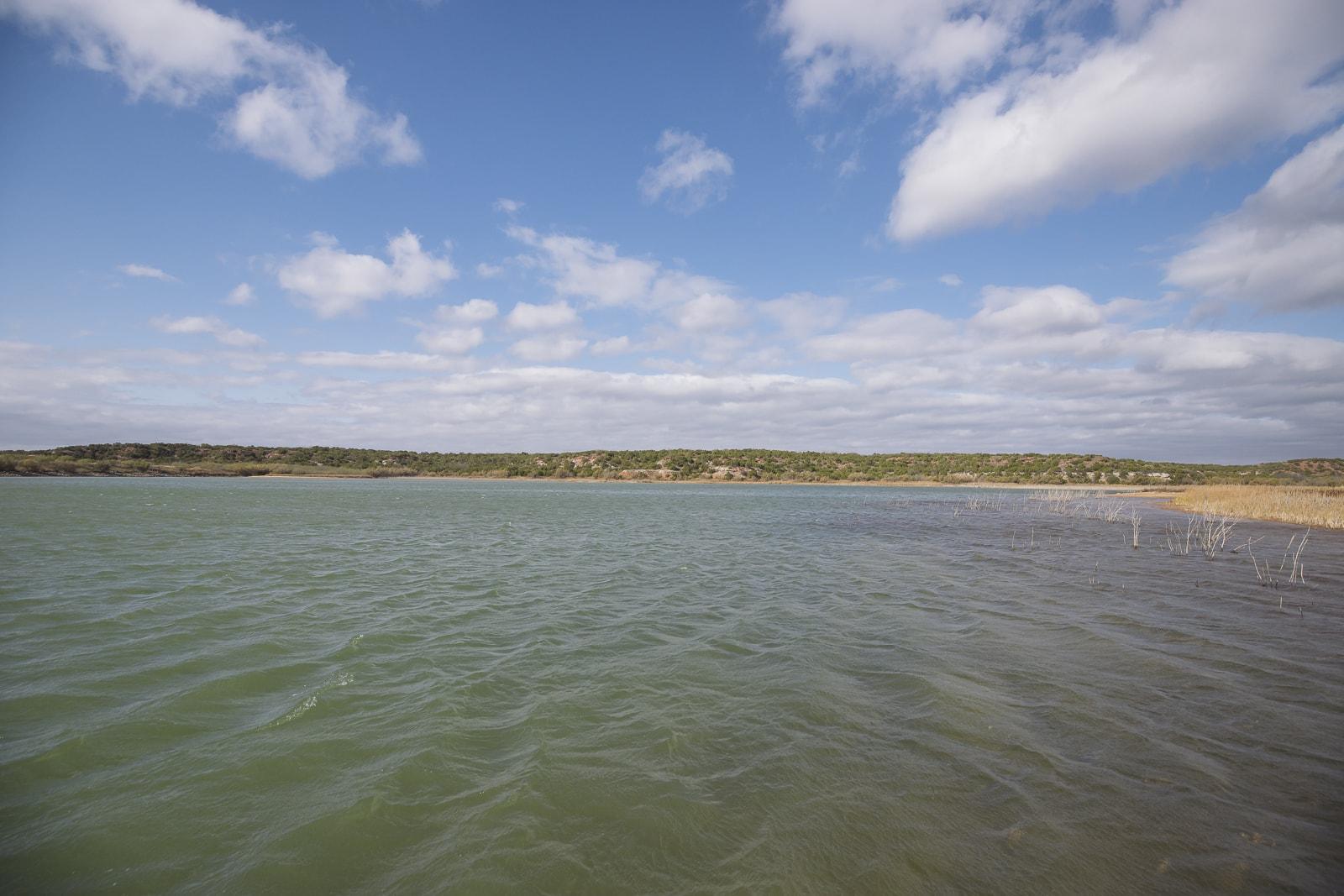 Lake Copper Breaks
