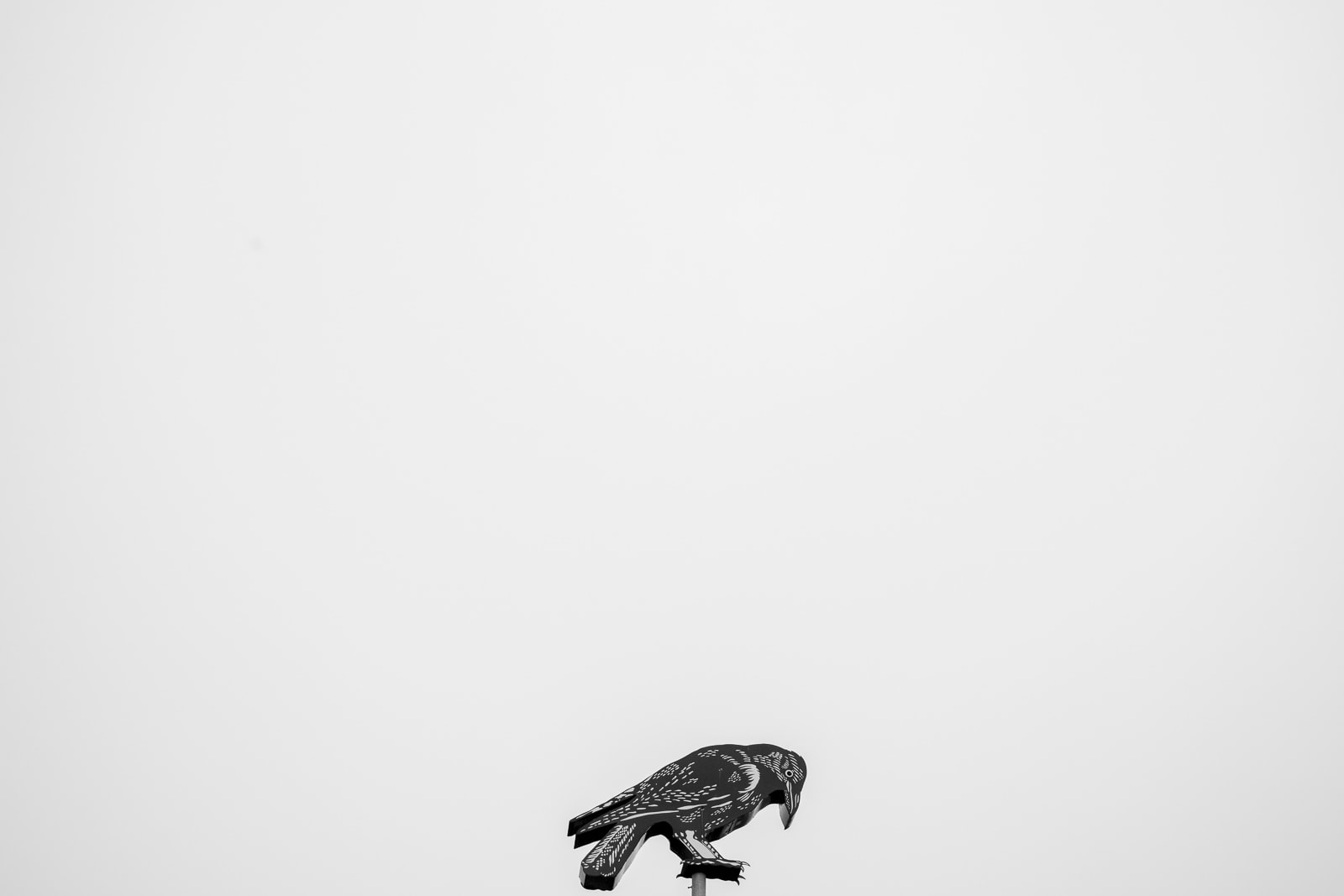Jefferson Boulevard, Oak Cliff, Dallas Street Photography