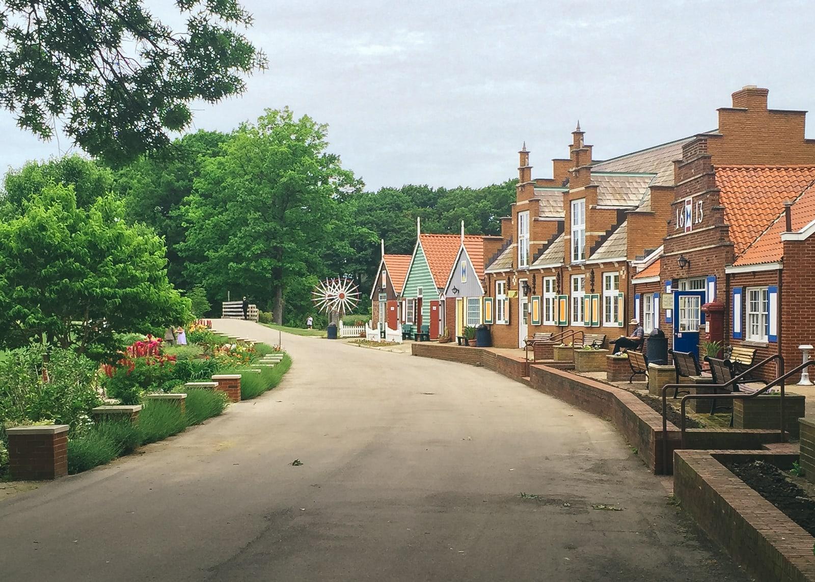 Nelis' Dutch Village in Holland, Michigan